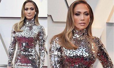 Oscary 2019: Jennifer Lopez przesadziła z operacjami? Internauci zwrócili uwagę na jeden szczegół. Widzicie to?
