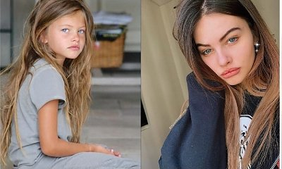 Najpiękniejsza dziewczynka zbrzydła? Reakcje internautów są OKRUTNE!