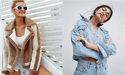 Modne kurtki na wiosnę 2019 - jaki model wybrać?
