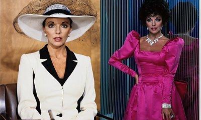 """Alexis z """"Dynastii"""" w wieku 85 lat wciąż wygląda jak milion dolarów, ale niedawno otarła się o ŚMIERĆ! Mało brakowało..."""