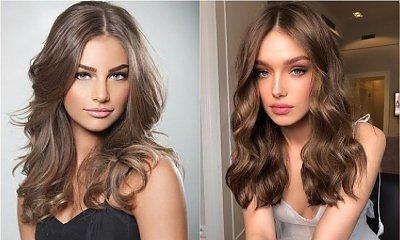 Color no color - najmodniejsza koloryzacja włosów na wiosnę i lato 2019