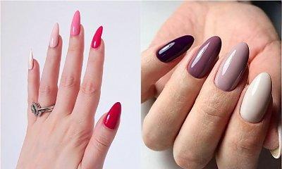 Modne paznokcie 2019: Gradient manicure - nowy trend w stylizacji paznokci