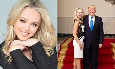 Córka Trumpa całuje się na jachcie z chłopakiem! Kompromitujące zdjęcia od paparazzich!