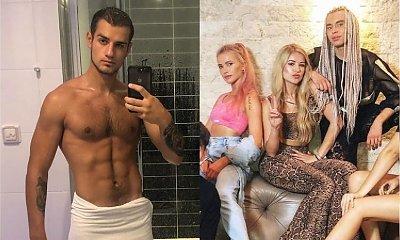 Big Brother: Oleh imprezuje z Magdą, Maffashion i Milexem. Pasuje do tego towarzystwa?