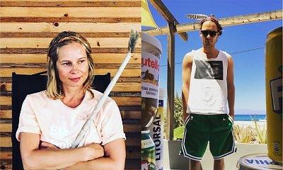 A jednak Magdalena Cielecka i Bartosz Gelner są parą? Zdradził ich ten jeden szczegół!