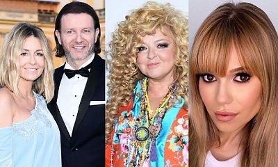 FaceAPP to hit Internetu! Sami postarzeliśmy te znane polskie gwiazdy! Zobaczcie, jak będą wyglądać za 40 lat ;)