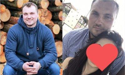 """Grzegorz z """"Rolnik szuka żony 5"""" zaręczył się! Zdania, co do urody jego NOWEJ narzeczonej są podzielone: Śliczna VS fanka medycyny estetycznej"""