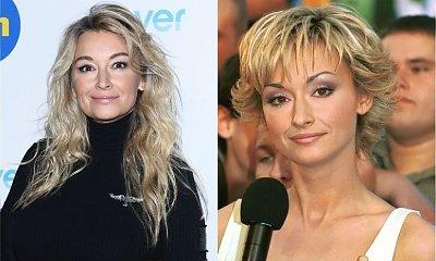 Martyna Wojciechowska teraz wygląda młodziej niż 18 lat temu! Przypominamy jej STARE ZDJĘCIA