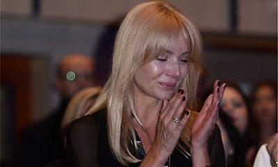 Osobista tragedia Agnieszki Woźniak-Starak po śmierci męża. Wyjątkowa pamiątka ma przypominać jej Piotra (ZDJĘCIA)