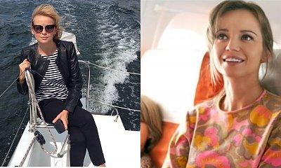 Dziś jest 5 rocznica śmierci Anny Przybylskiej. Jej Instagram jest wciąż aktywny. Zobaczcie wzruszające wpisy!