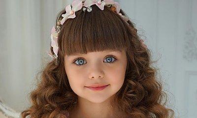 Oto najpiękniejsza dziewczynka na świecie. Ma tylko 6 lat!