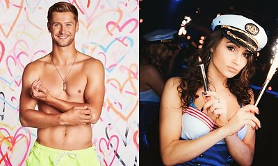 """Sylwia i Mikołaj z """"Love Island"""" pokazali się nago! Całują się pod prysznicem, a fani nie szczędzą komplementów!"""
