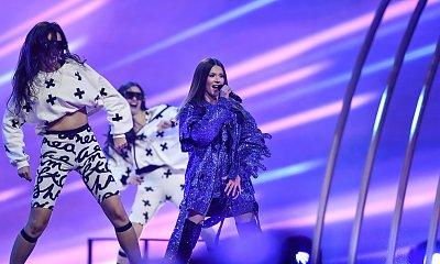 Roksana Węgiel bardzo kontrowersyjnie w odważnej stylizacji podczas Eurowizji Junior 2019. Odkrywa całe uda! Możecie się zdziwić