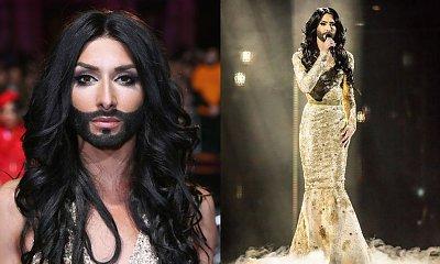 Conchita Wurst diametralnie zmieniła wizerunek! Zobacz, jak teraz wygląda słynna drag quenn!