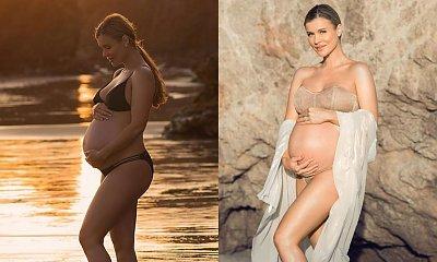 Joanna Krupa 3 tygodnie po porodzie pokazała, jak NAPRAWDĘ wygląda jej brzuch! Kobiety jej za to dziękują!
