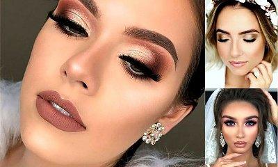 Makijaż ślubny 2020 - przegląd genialnych inspiracji!