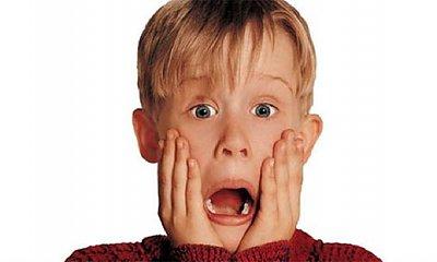 """Święta bez """"Kevin sam w domu"""" to nie Święta. Zobaczcie jak zmienił się główny bohater. Zszedł na złą drogę!"""