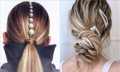 Karnawał 2020: Najmodniejsze fryzury i akcesoria do włosów