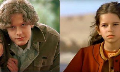 """Pamiętacie Karolinę Sawkę z """"W pustyni i w puszczy""""? Nel, to dziś dojrzała kobieta. Bardzo się zmieniła!"""