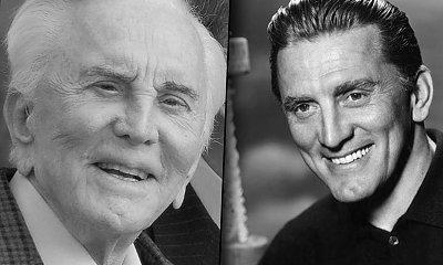 Nie żyje legenda kina. W wieku 103 lat odszedł Kirk Douglas. Syn pożegnał ojca wzruszającym wpisem