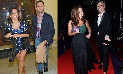 Anna Mucha i Marcel Sora rozstali się już ostatecznie! Pamiętacie, jak razem wyglądali?