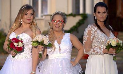 """Już dziś wielki finał """"Czterech wesel"""" w Polsacie! Zobaczcie zdjęcia z finałowego odcinka"""