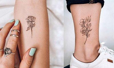 Galeria kobiecego tatuażu - 16 rewelacyjnych wzorów, które robią wrażenie