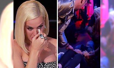 """Podczas występu dostała ataku paniki. Uczestniczka amerykańskiego """"Idola"""" przeżyła dramatyczne chwile"""