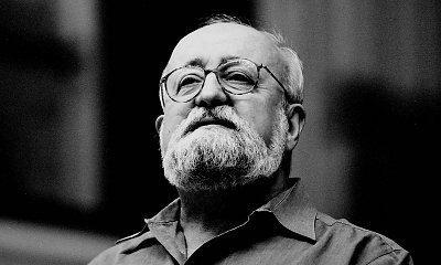 Zmarł Krzysztof Penderecki. Znany dyrygent i kompozytor miał 86 lat