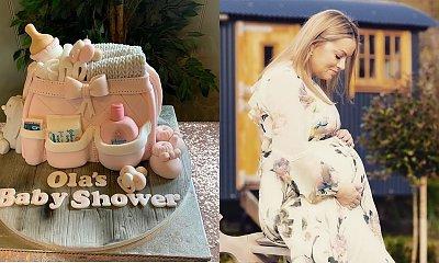 Ola Jordan została mamą. Pierwsze zdjęcia z jej córeczką rozczulają. Dumny tatuś również się pochwalił!