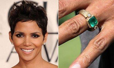 Niezwykłe pierścionki zaręczynowe gwiazd. Te niezwykłe wzory sporo kosztowały!