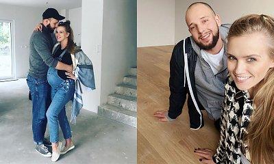 Agnieszka Kaczorowska pokazała swój nowy dom! Pokój jej córki to oaza spokoju
