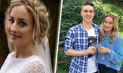Kupiła suknię ślubną w lumpeksie za 170 zł i zachwyciła gości weselnych. Wyglądała obłędnie!