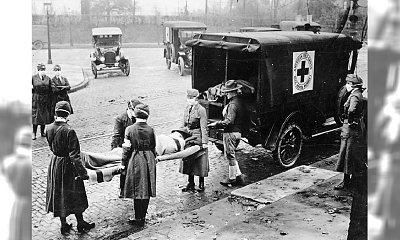 Hiszpanka zabiła 50 mln ludzi: taka epidemia już się nie powtórzy