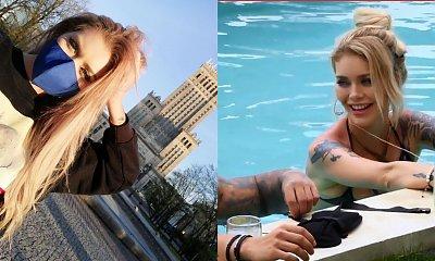 """Lexi z """"Hotel Paradise"""" pokazuje gołe sztuczne piersi na Instagramie! """"Mam naturalne piersi, żelowe"""""""
