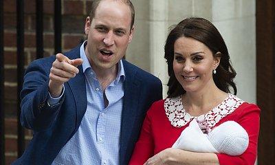 Syn Williama i Kate obchodzi 2. urodziny. Pałac opublikował piękne zdjęcie księcia Louis'a