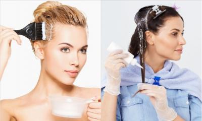 Modne kolory włosów 2020: DIY, czyli jak pofarbować włosy w domu