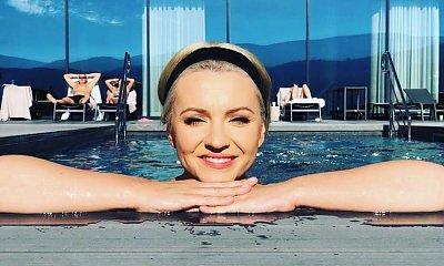 Dorota Szelągowska wrzuca fotkę, a fani pytają o ciążę. Takiej odpowiedzi się nie spodziewali