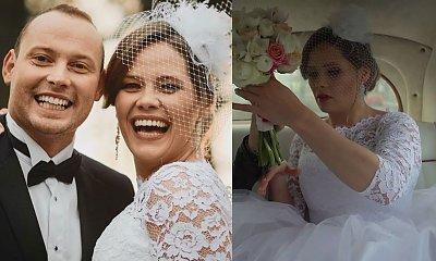 """Natalia od Jacka ze """"Ślubu od pierwszego wejrzenia"""" już tak nie wygląda! Ale wypiękniała!"""