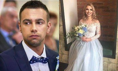 Ślub od pierwszego wejrzenia: Internauta o Oliwii: Zwraca się do ciebie jak do psa! Łukasz zareagował!