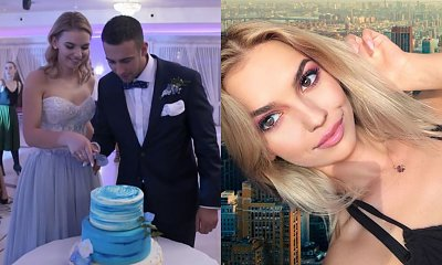 """Oliwia ze """"Ślubu od pierwszego wejrzenia"""" na nowym zdjęciu. Fani zwrócili uwagę na jeden szczegół!"""