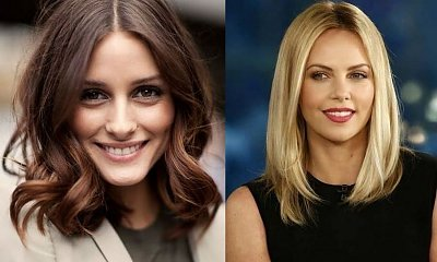 Zjawiskowe cięcia dla włosów półdługich - katalog fryzur