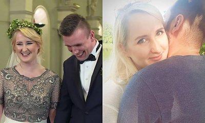 """Ania Wróbel ze """"Ślubu od pierwszego wejrzenia"""" pokazała, jak spędziła długi weekend! Ciągle zakochana!"""