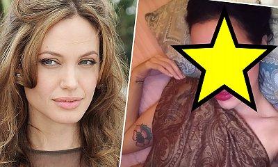 Angelina Jolie ma siostrę bliźniaczkę?! Jej sobowtórka wygląda identycznie jak gwiazda filmowa!