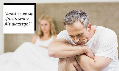 """""""Nie śpię z mężem w jednym łóżku od 5 lat. On ma pretensje, że bardziej zależy mi na synu"""""""