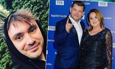 Rodzice byłej żony Daniela Martyniuka wspierają córkę. Pokazali klasę swoim wpisem na Facebooku