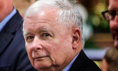 Jarosław Kaczyński zostanie premierem? Politycy PiS nie mają wątpliwości