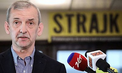 Nauczyciele znów będą strajkować? Słowa prezesa ZNP nie pozostawiają złudzeń