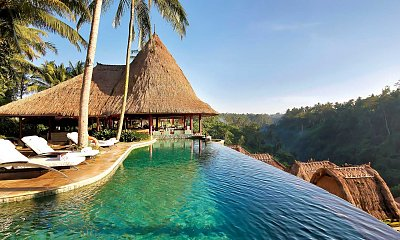 TOP 10 luksusowe hotele w Indonezji – wakacje na Bali, Jawie i Sumbie z CARTER®