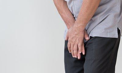RADZIMY: O raku prostaty - co Twój mężczyzna powinien wiedzieć